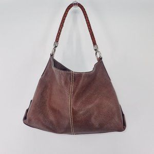 Fossil Bags - Fossil Leather Purse Shoulder Bag Medium Size